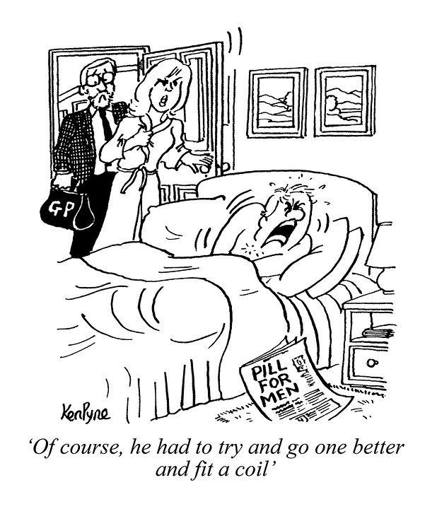 Social cartoons fom Punch magazine by Ken Pyne | PUNCH Magazine Cartoon Archive punch.photoshelter.com618 × 720