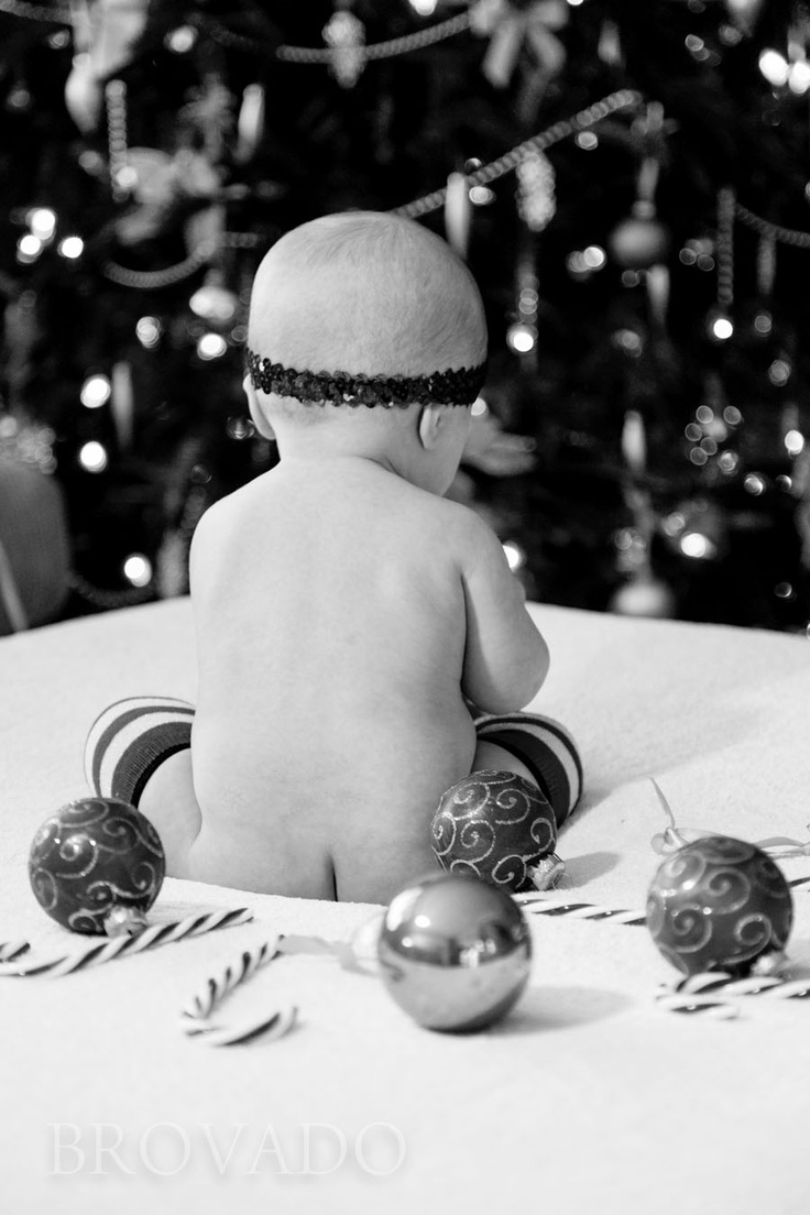 32 best Xmas images on Pinterest   Baby christmas pictures ...