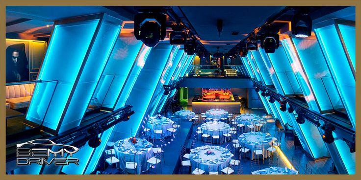 En Be My Driver os presentamos las 10 mejores discotecas de Madrid. Ya sea para…