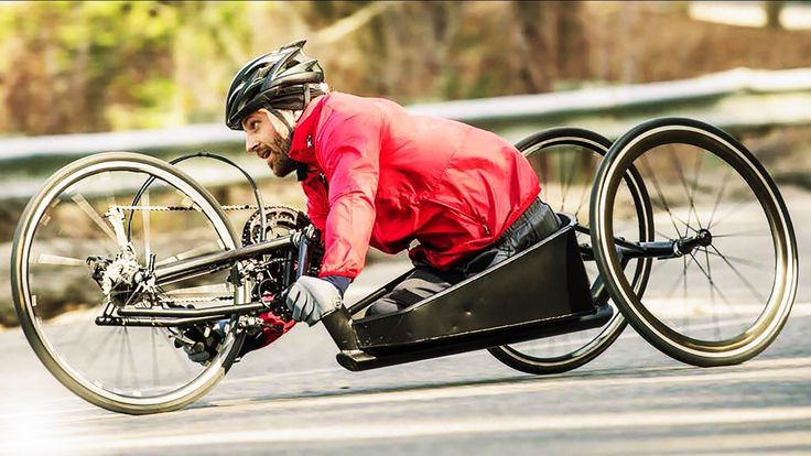 Bianca Kajlich, Greg Grunberg and Clare Kramer produce this doc of wheelchair athlete Andre Kajlich's impossible Race Across America.