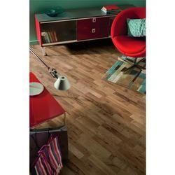 Mocha Oak Laminate Flooring