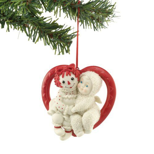 Snowbabies Guest Collection from Department 56 I'll Never Let You Go. #Snowbabies #Statue #Sculpture #Decor #Gift #gosstudio . ★ We recommend Gift Shop: http://www.zazzle.com/vintagestylestudio ★