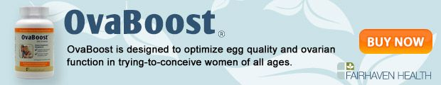 Myo-inositol, Melatonin and OvaBoost for increased Fertility - PCOS Diva