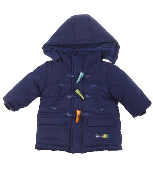 34323 Parka niño #bicycle #FW1314