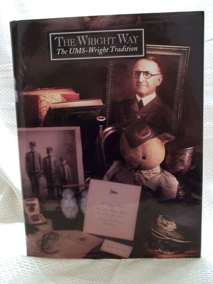 The Wright Way - UMS - WRIGHT Tradition Mobile, Alabama History 1893-1993