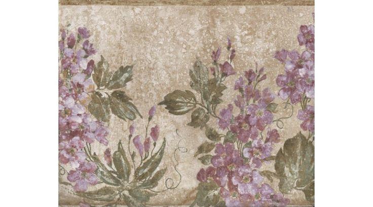 17 best images about purple on pinterest purple kitchen for Purple kitchen wallpaper