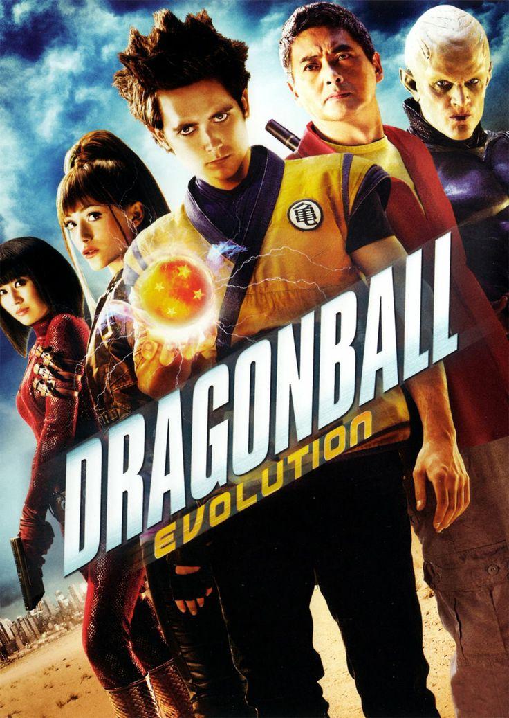 Dragon Ball Evulution Bdrip Lat Ing Sub Mkv 1080p Dragonball Evolution Peliculas Completas Peliculas Completas Gratis