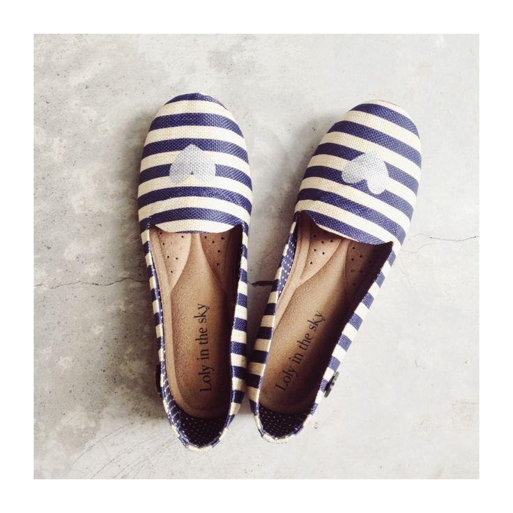Loly in the Sky....Zapatos Funcionales ;) - Sisy Garza
