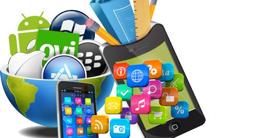 Best leaders mobile applications development services