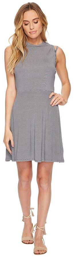 Volcom - Open Arms Dress Women's Dress