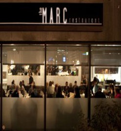 The Marc reservations in Edmonton, AB | OpenTable