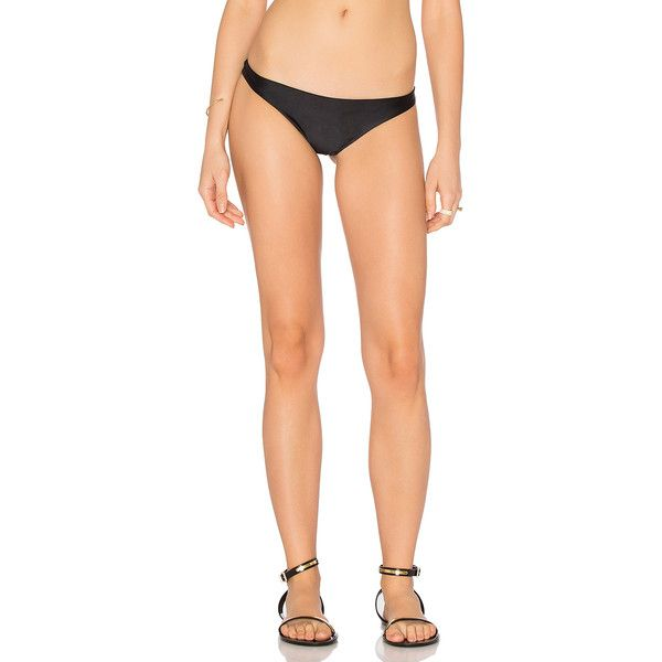 SOFIA by ViX Anne Bikini Bottom (4,455 INR) ❤ liked on Polyvore featuring swimwear, bikinis, bikini bottoms, ruched bikini bottom, scrunch bikini bottoms swimwear, bottom bikini, scrunch bikini and ruched bikini
