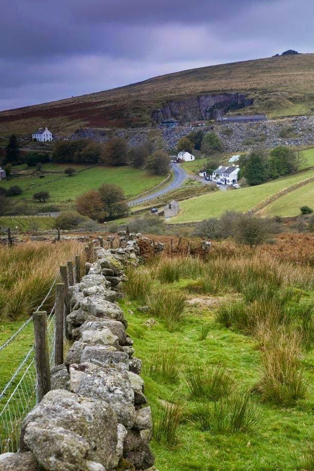 Merrivale Dartmoor Uk Alg N D A Tal Vez Pueda Conocer Este Lugar Lugares So Ados Y Cosas