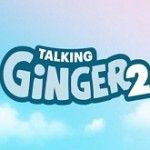 Talking Ginger 2 Android App Description: Dont miss any birthday, Here's time for some birthday fun! A cute little kitten named, Ginger a character aod android app, Talking Ginger 2 is now growing and wants to you celebrate his birthday with awesome food, full of fun party and lots of games. He has invited you all to have fun with him. Join him for the ever funniest party with the most adorable kitten in the whole world.