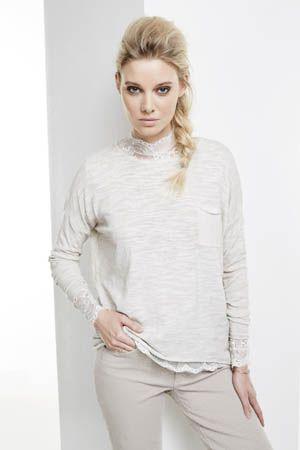 Lanorit blouse