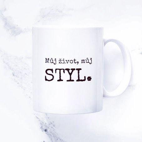 Nikdo za mě můj život neodžije, tudíž ani nikdo nemá právo mi určovat, co mám dělat. 😎☕ #sloktepo #motivacni #hrnky #miluji #kafe #citaty #zivot #mujzivot #mojevolba #mugs #cups #porcelain #pozitivnimysleni #darek #domov #dokonalost #dobranalada #stesti #rodina #laska #style #novinka #kolekce #nakupy #czech #czechboy #czechgirl #praha