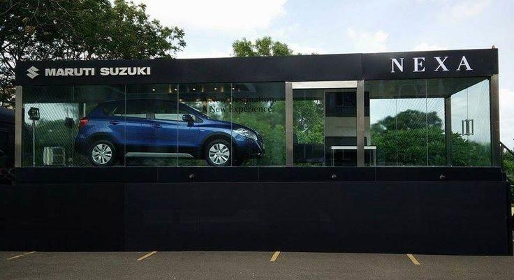 Maruti Suzuki NEXA Experience for Premium Car Buyers http://blog.gaadikey.com/maruti-suzuki-nexa-experience-premium-car-showrooms-india/