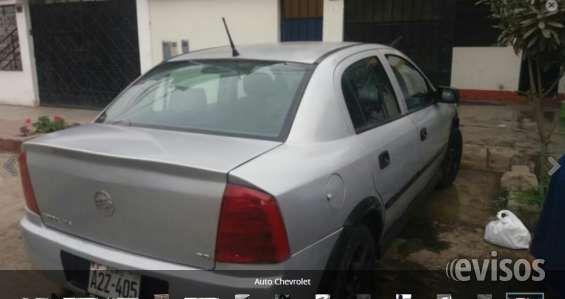 Venta Auto Chevrolet Año / Condición:2004 ... http://lima-city.evisos.com.pe/venta-auto-chevrolet-id-643963