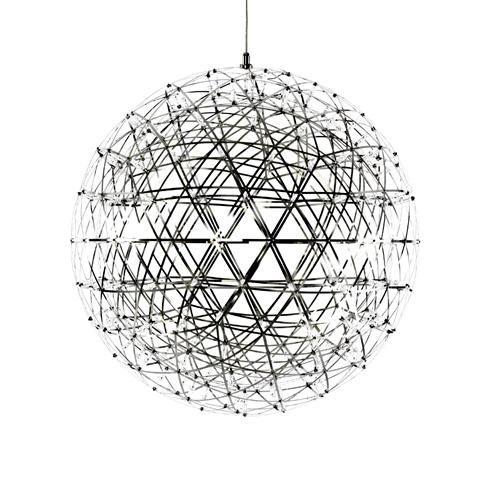Raimond non-dimmable Hanglamp  61 cm