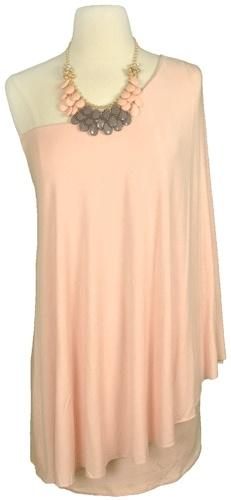 Pretty: Color, Closet, Dusty Rose, Pink Dress