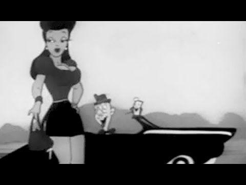 "Mr. Hook: ""Tokyo Woes"" 1945 US Navy Training Cartoon World War II Mel Blanc: http://youtu.be/EGdhmR7B2HQ #cartoon #animation #WWII"