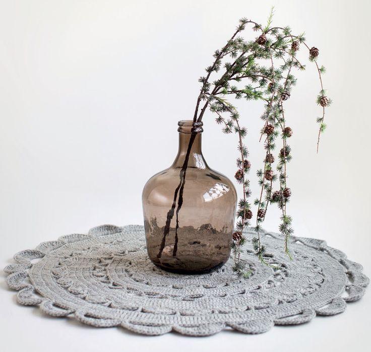 KAH15-16_Mandala_teppe gratis oppskrift. garnet kjøpes på feel.
