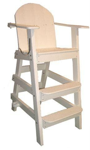 Lifeguard Chair 40 Inch Lifeguard Master Http Www