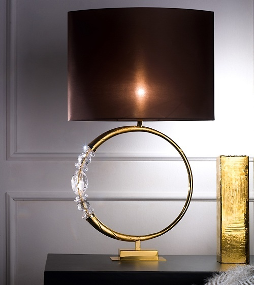 InStyle Decor Table Lamps Luxury Designer Modern