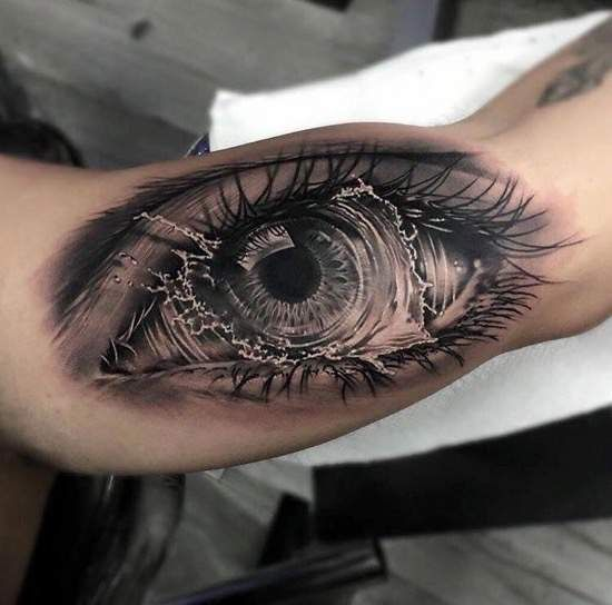 Tattoo Ideas Eyes: 120 Best Images About Tattoos On Pinterest