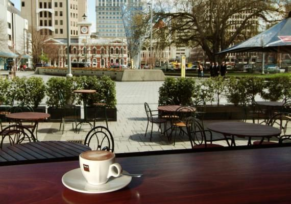 Image result for images of the millenium hotel christchurch