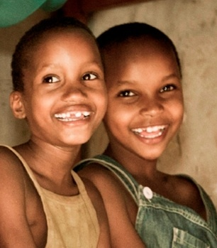 smiles like these are what keep us going - Make Change for Children