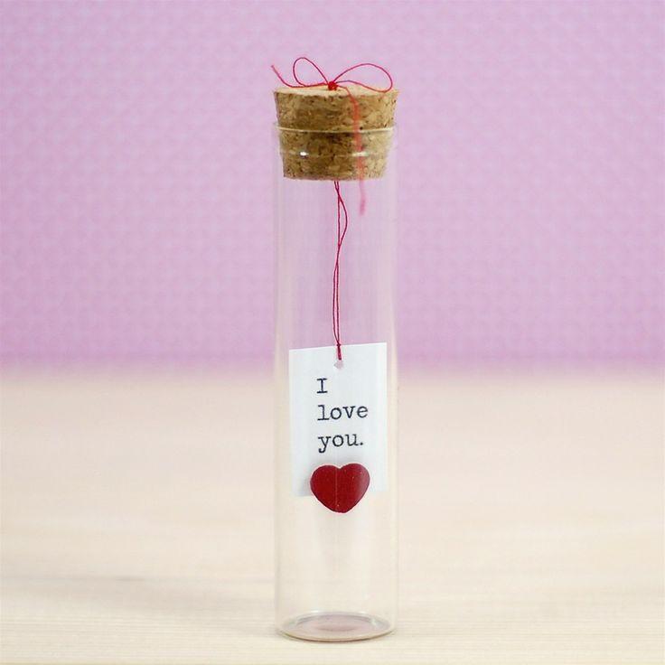 Aşk tüpü - 1