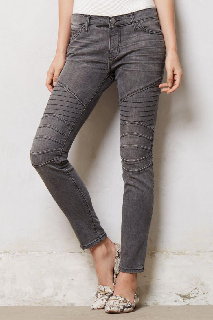 Skinny Grey jeans pinterest exclusive photo