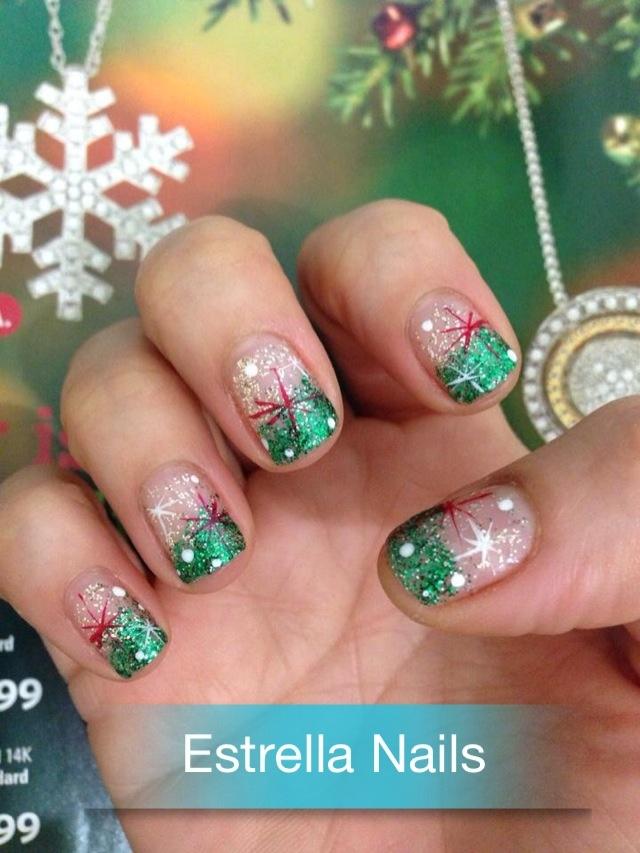 41 best Nails Gel designs images on Pinterest   Gel designs, Gel ...