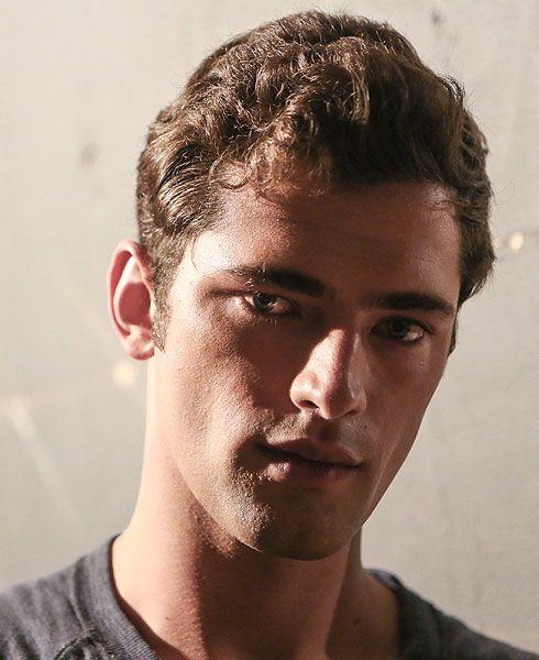 Sean O'Pry, mejor modelo masculino de 2012