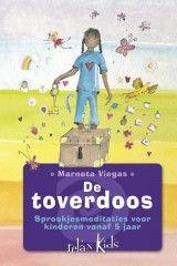 Sprookjesmeditaties voor kinderen vanaf 5 jaar - Marneta Viegas, Nicola Wyldbore-Smith - Ruim vijftig korte voorleesverhalen om te ontspannen en het zelfvertrouwen van jonge kinderen te bevorderen. Met tips voor opvoeders en… Plaatsingscode: 172 - Jaar: 2013 onderwerp: Meditaties, Kinderen