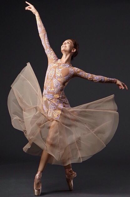 Lauren Lovette for NYCB