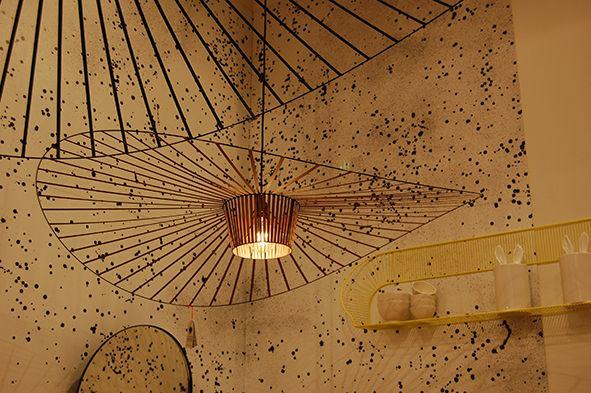 Vertigo hanglamp van Petite Friture