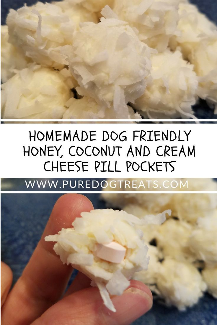 Homemade Dog Pill Pockets Many Dogs Suffer From Al Problems And Have To Take Ation On
