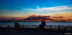 Incandescente et secrète, Naples fascine par ses passions à fleur de peau. Et sous les pentes du Vésuve dort Pompéi, si émouvante. L'Italie côté coeur.