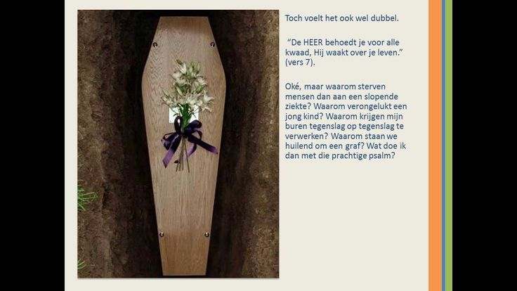 De dood is niet het einde