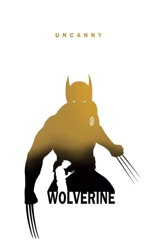 Wolverine - Uncanny by Steve Garcia