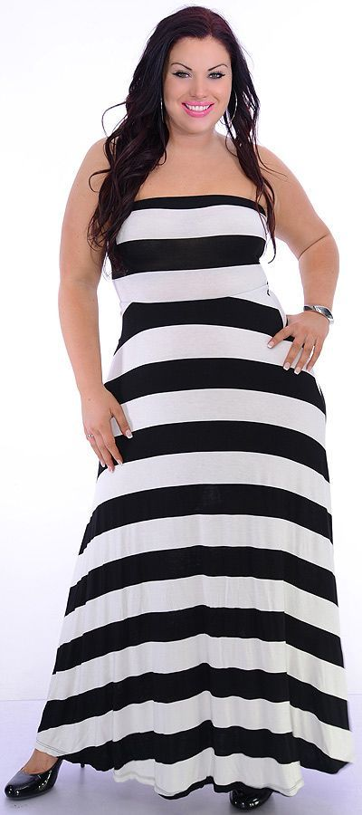 Awesome White Dresses For Plus Size Never Be (Plus)-Great Glam is the web's best sexy plus size online store clo...