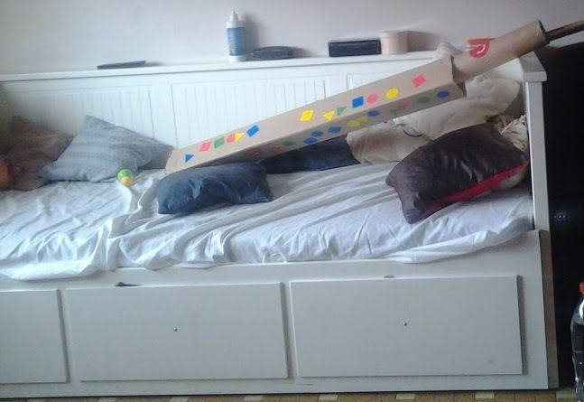 les 12 meilleures images du tableau calendrier diy enfant. Black Bedroom Furniture Sets. Home Design Ideas