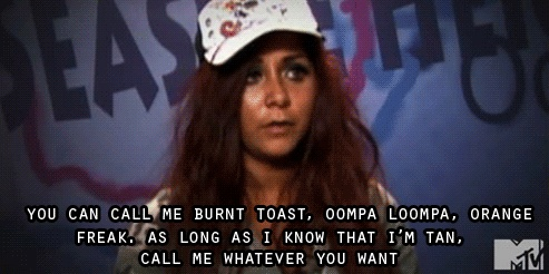 Snooki, Jersey Shore Jersey Shore Pinterest Quotes