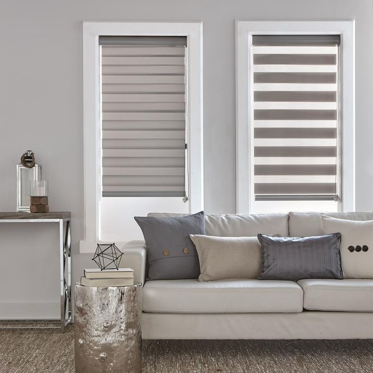 Grey Sheer Shade/Sheer Shades/Roller/Shades/Windows|Bouclair.com