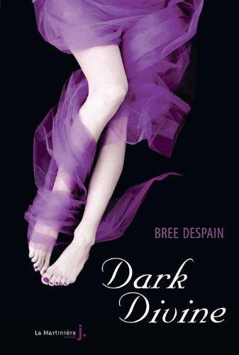 Dark Divine  Roman