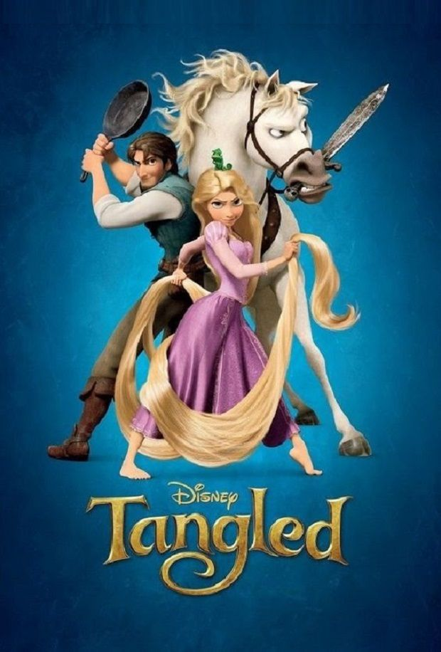 Tangled Rapunzel Entrelacados 2010 Tangled Movie Tangled Wallpaper Disney Tangled