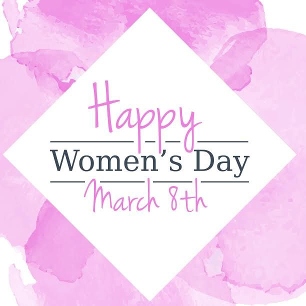 She is a woman. She is a daughter. She is a sister. She is a mother. She is a wife. Hats off to all the women for the different roles they play with poise! We wish all the beautiful ladies a very #HappyWomensDay. It's your day, celebrate in style!