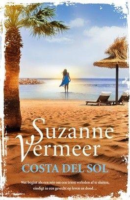 Costa del Sol - Suzanne Vermeer 17-08-2015 - 18-09-2015